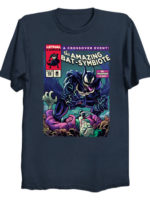 Bat-Symbiote T-Shirt