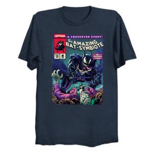Bat-Symbiote