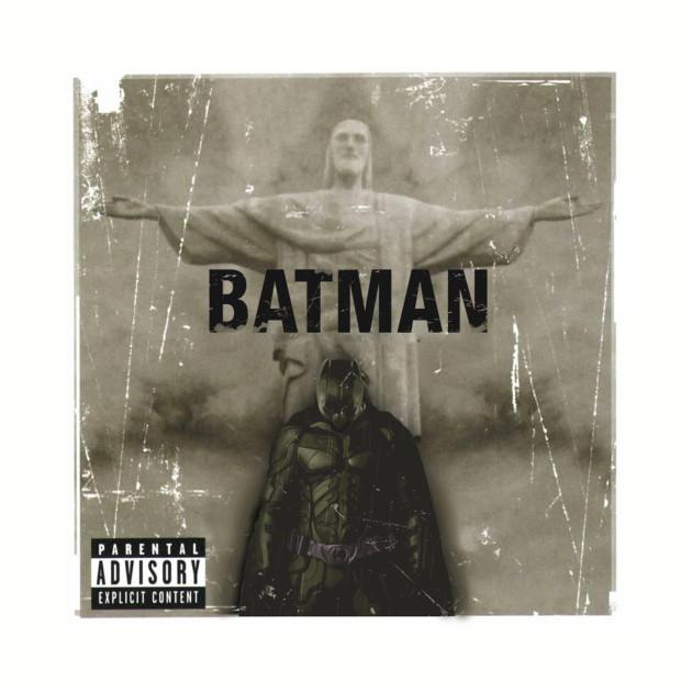 Batman - Venni Vetti Vecci