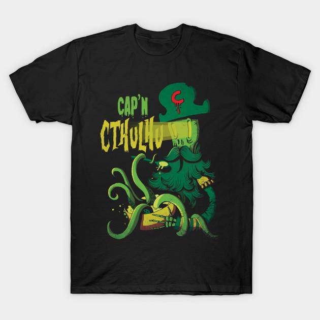 Cap'n Cthulhu