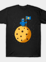 Cookie Conquered T-Shirt