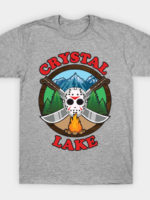 Crystal Lake T-Shirt