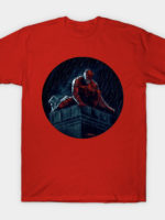 Daredevil Rain T-Shirt