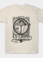 ExLibris The Monocle T-Shirt