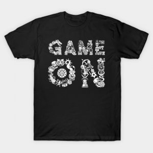 Game On! T-Shirt