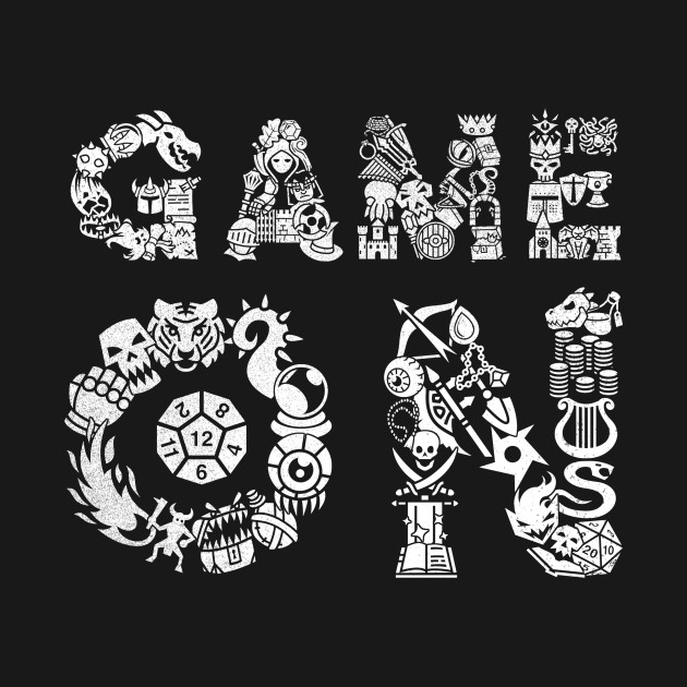 Game On!