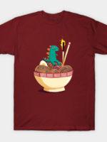 Guardian of the Noodles T-Shirt
