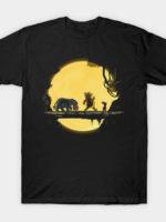 Hakuna Winnie T-Shirt