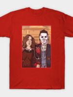 Halloween - Haddonfield Gothic T-Shirt