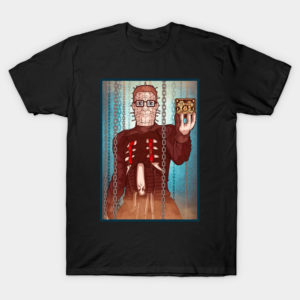 HillRaiser - Hank Hill Is PinHead