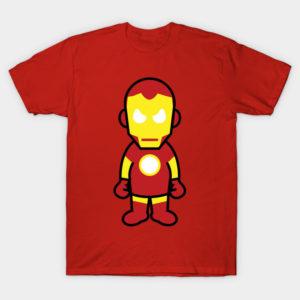 Lil' Iron