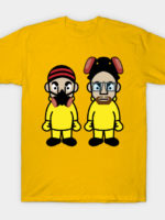 Lil' Jessie + Lil' Walt T-Shirt