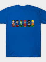Lil' League T-Shirt