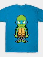 Lil' Leo T-Shirt
