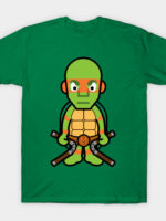 Lil' Mike T-Shirt