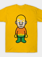 Lil' Squirt T-Shirt