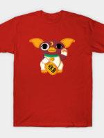Lucky Mogwai T-Shirt