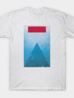 Minimalist Jaws T-Shirt