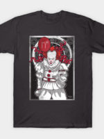 Mucha Style Pennywise T-Shirt