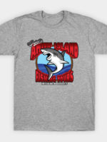 Quint's Amity Island Fishing Tours T-Shirt