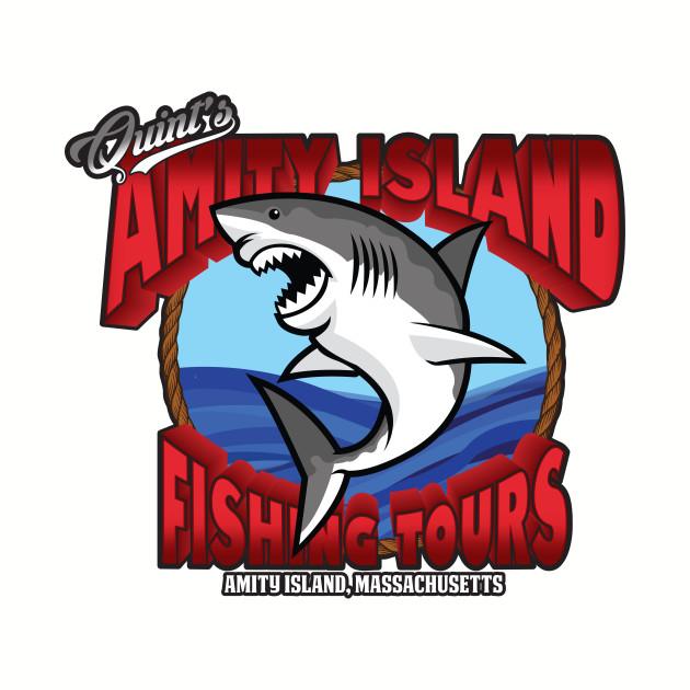 Quint's Amity Island Fishing Tours