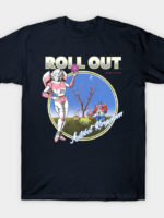 ROLL DOUBT T-Shirt