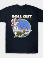 ROLL DOUBT T-Shirt