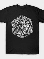 Roll Player T-Shirt
