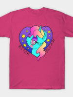 Sassy Unicorn T-Shirt