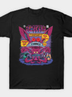 THE INCREDIBLE ICKIS T-Shirt