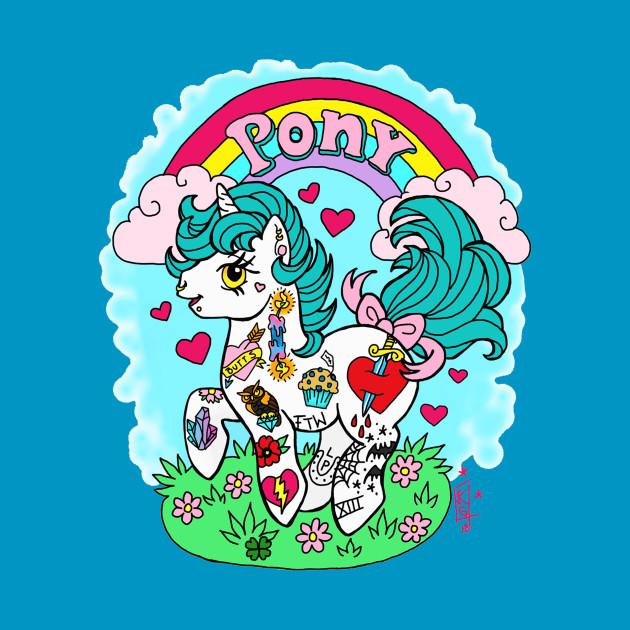 Tat Pony