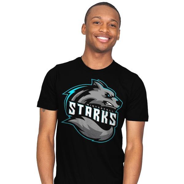 WinterWolves T-Shirt