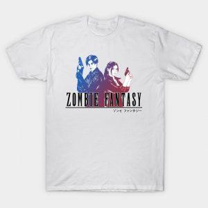 Resident Evil 2 T-Shirt
