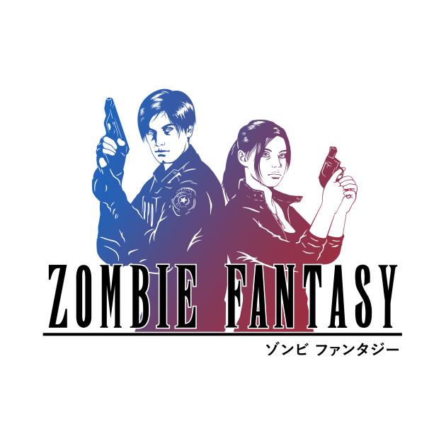 Zombie Fantasy