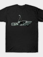 2049 Spinner T-Shirt