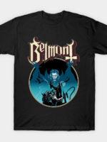 Belmont v2 T-Shirt