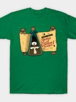 Better Call Demon Lawyer! T-Shirt