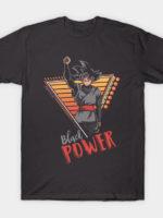 Black Power T-Shirt