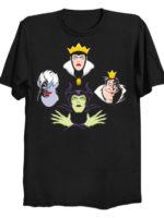 Bohemian Queensody T-Shirt