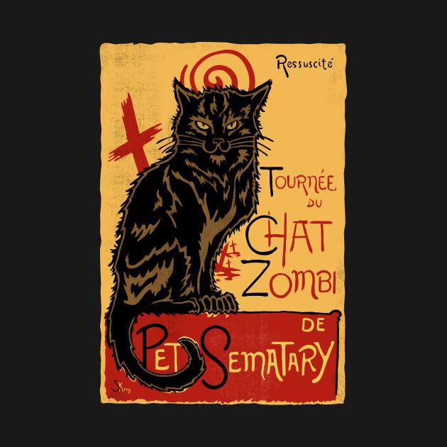 Chat Zombi