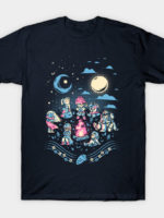 Chrono Cute T-Shirt