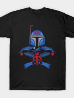 Cobrafett T-Shirt