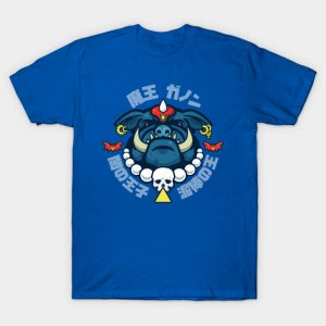 Legend of Zelda T-Shirt