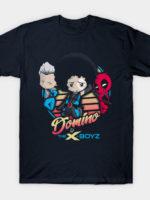 Domino & The X-Boyz T-Shirt