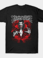 Dracula of the Night T-Shirt