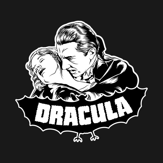 Dracula's Cold Embrace