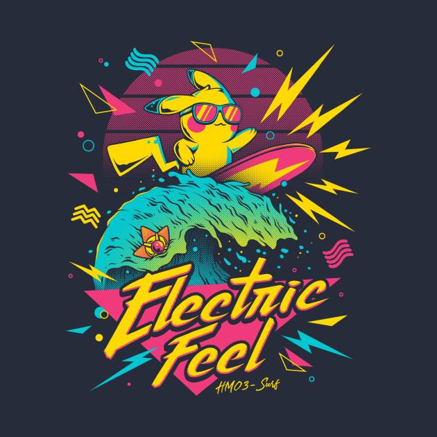 Electric Feel