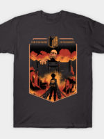 For the Glory of Humanity T-Shirt