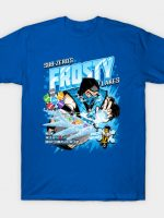 Frosty Flakes Cereal T-Shirt