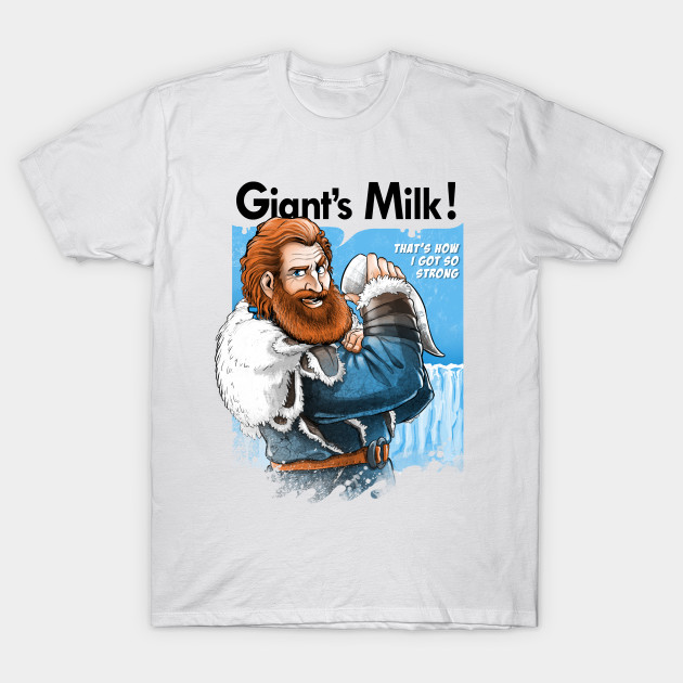 Tormund Giantsbane T-Shirt